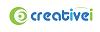 Logo Creativei - Desenvolvimento Web